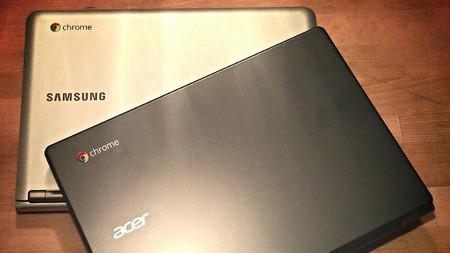 Chromebook, una solución arriesgada