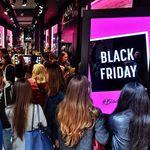 Las mejores ofertas en smartphones por el Black Friday: martes 21 de noviembre