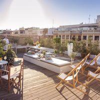 Med Rooftops, las terrazas urbanas de Gin Mare, regresan con más estilo que nunca