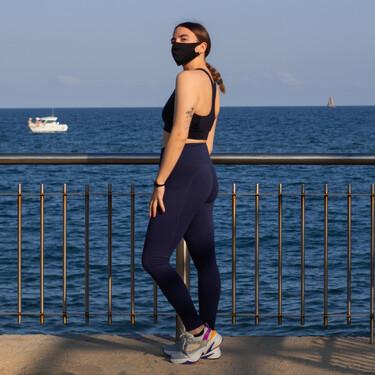 Ponemos a prueba en el gimnasio los siete leggings de deporte más vendidos de Amazon