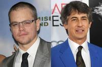 Matt Damon protagonizará lo nuevo de Alexander Payne
