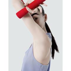 Foto 18 de 19 de la galería oysho-gymwear-warrior en Trendencias