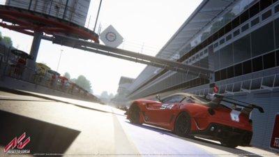 Más carreras en consolas: Assetto Corsa llegará a PS4 y Xbox One en 2016
