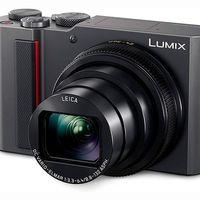 Panasonic Lumix DC-TZ200EG-K, la compañera perfecta para las vacaciones, hoy en Amazon cuesta casi 100 euros menos