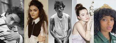30 actores menores de 30 que lo están petando ahora mismo en Hollywood
