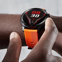 Nubia Red Magic Watch: pantalla AMOLED, GPS y sensor de ritmo cardíaco a un precio sorprendente