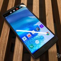 LG V20, sucesor del V10, será presentado en septiembre y traerá Android Nougat de fábrica
