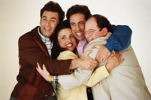 Trilogía de 'La Momia', serie completa de 'Seinfeld' y steelbook de 'Lawrence de Arabia' en nuestro Cazando Gangas