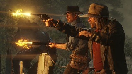 Red Dead Redemption 2 llegará a las tiendas junto con estos packs de PlayStation 4