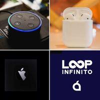 El buscador que falta, tentáculos de Amazon, las 12 filiales... La semana del podcast Loop Infinito