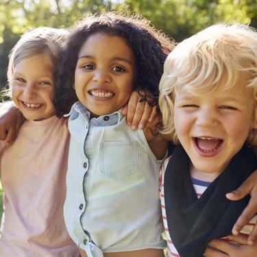 Empatía en los niños, ¿cuándo aparece y cómo se desarrolla?