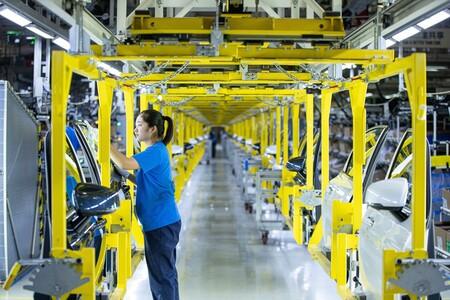 Esta batería con grafeno para coches eléctricos promete una carga 60 veces más rápida y 3 veces más duradera