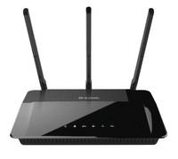 D-Link DIR-880L, router WiFi AC de hasta 1.900 Mbps