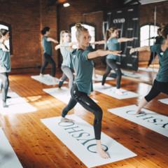 Foto 4 de 4 de la galería free-yoga-by-oysho en Trendencias