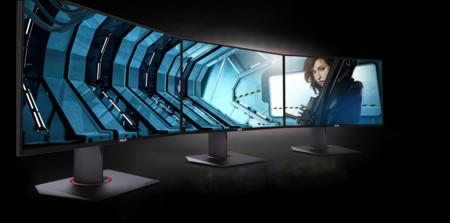 Al próximo gamer que veas, dale las gracias por convertir tu monitor en un cine