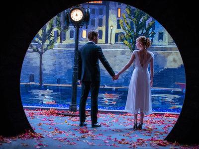 ¿Te apetece volver a ver a Emma Stone y Ryan Gosling en 'La ciudad de las estrellas.La La Land'? A partir de mayo podrás y desde el sofá de casa