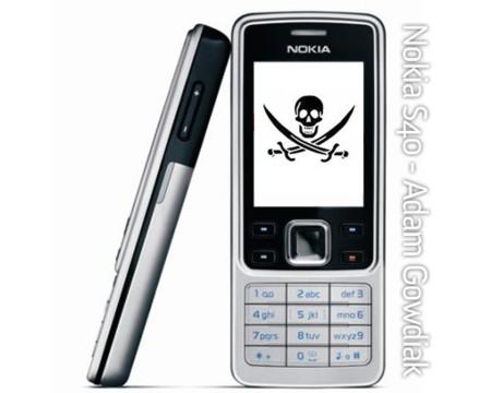 Un hacker afirma haberse saltado la seguridad de los S40 de Nokia