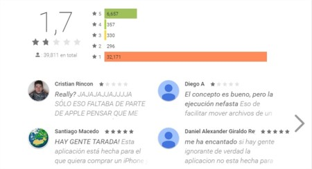 Move To Ios Opiniones