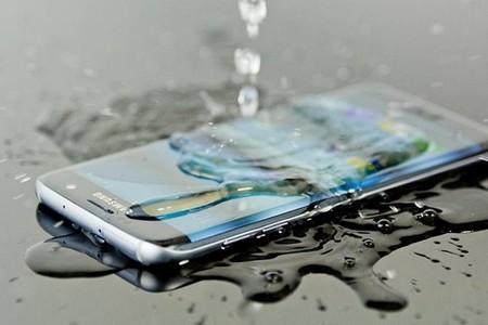Smartphones Resistente Agua Certificacion Ip