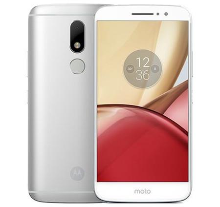 Moto M Oficial 2