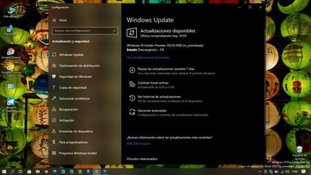Llega la Build 20226 para Windows 10 y se acaban los sustos con el disco duro gracias al nuevo sistema de alertas tempranas