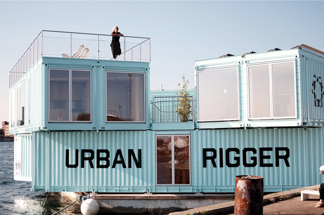 Okkkkkcon Urban Rigger Image By Laurent De Carniere 3 Original