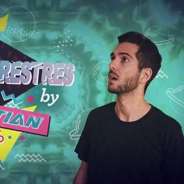 Christian Flores también aterriza en 'LocoMundo' y ya sale más veces en Cero que Broncano