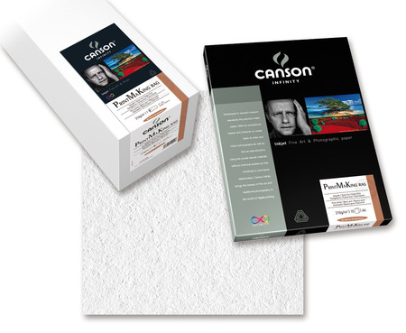 Canson Infinity Papel 02