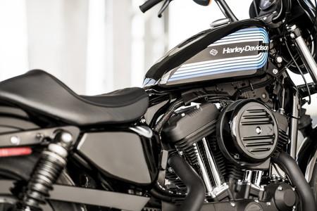 Harley Davidson Iron 1200 2018 7