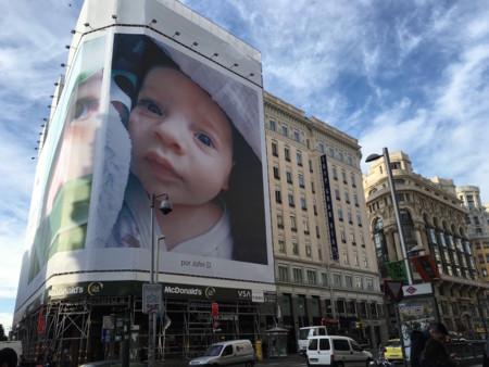 La campaña de fotografías Hecho con un iPhone vuelve a tener presencia española