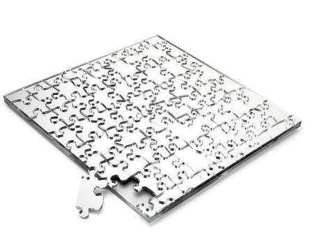 Espejo puzzle