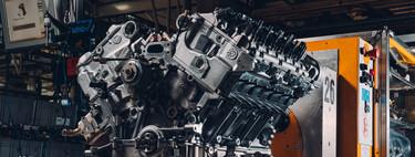 Los motores de 12 cilindros siguen vivos y Bentley lo demuestra presentando el W12 más avanzado del mundo