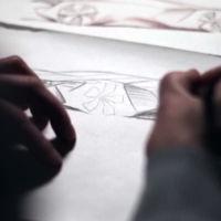 """Peugeot muestra en vídeo un """"misterioso prototipo"""""""