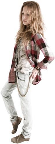 Todos los looks y tendencias de Pull and Bear para este Otoño-Invierno 2009/2010 IV