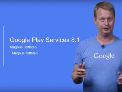 Google Play Services 8.1: alista las apps que has creado para Android 6.0 Marshmallow