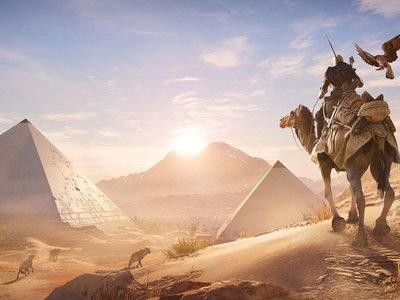 E3 2017: todas las novedades, nuevos juegos y tráilers de Microsoft y Xbox