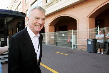FIA y equipos buscaron un acuerdo en Mónaco