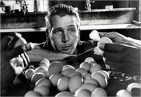 El asombroso caso del hombre que comía 25 huevos al día