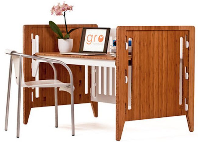 Cuna Gro furniture