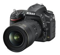 Nikon D750, toda la información de la nueva DSLR Full Frame con pantalla ajustable
