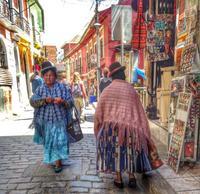 Consejos para visitar La Paz, Bolivia