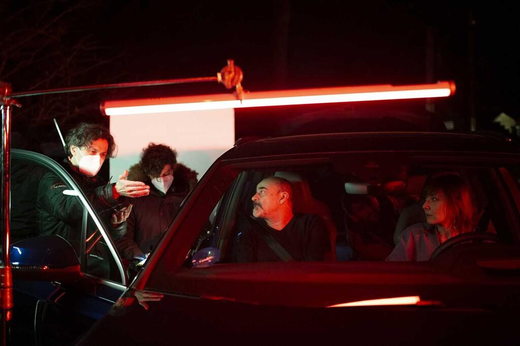 'Historias para no dormir' está de vuelta: VIS, RTVE y Amazon Prime Video reviven la popular serie española de terror