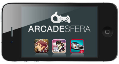 Layton, Colin McRae y League of Evil 3 llegan a iOS. Arcadesfera