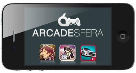 Layton, Colin McRae y League of Evil 3 llegan a iOS. Arcadesfera
