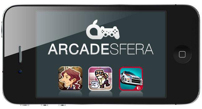 Arcadesfera