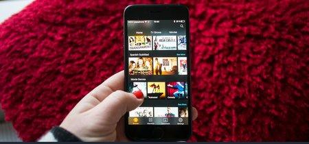 Cómo descargar series y películas de Amazon Prime Video para verlas en tu móvil sin conexión