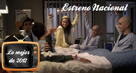 Lo mejor de 2012: los tres mejores estrenos nacionales del año