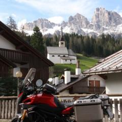 Foto 10 de 15 de la galería givi-trekker-dolomiti en Motorpasion Moto