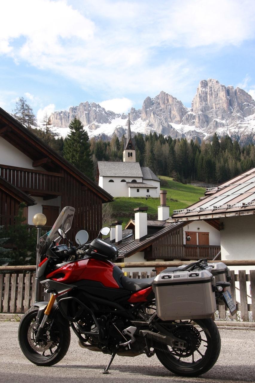 Foto de GIVI Trekker Dolomiti (10/15)
