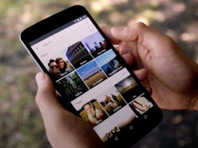 Google se apunta a soportar las Live Photos en su propio servicio de fotografías